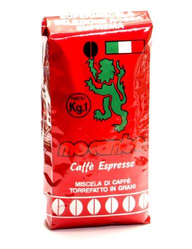 Mocambo Kaffee Espresso – Suprema, 1000g Bohnen