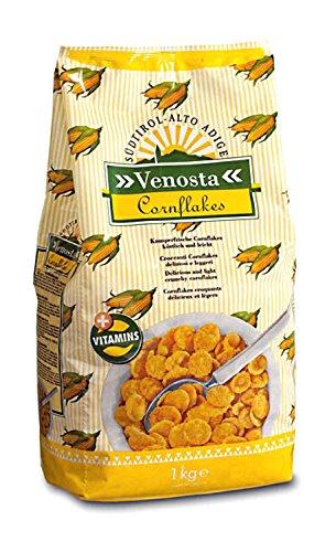 Cornflakes Venosta Fuchs 6 x 1 kg.