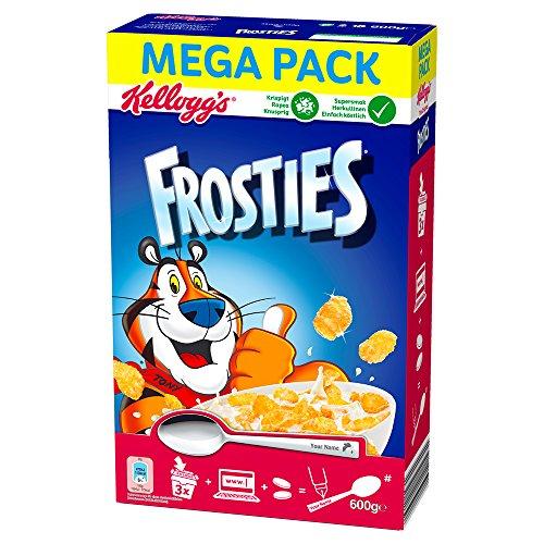 Kellogg's Frosties , 4er Pack (4 x 600 g)
